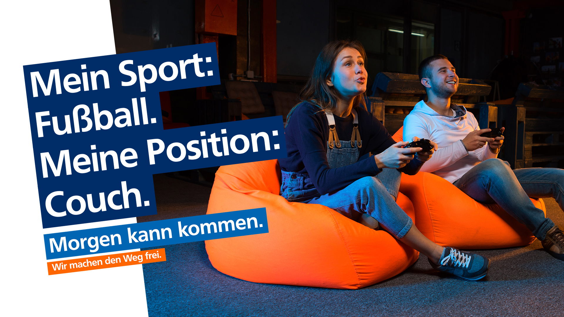 VR-Bank eSport Cup - eSport Event GmbH